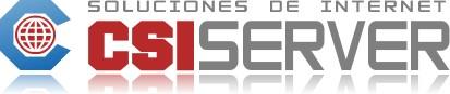 CSIserver.com logo