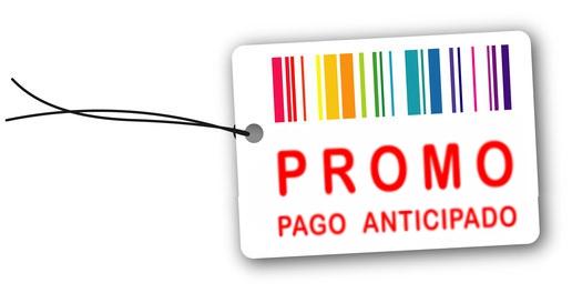 Promo Pago Anticipado